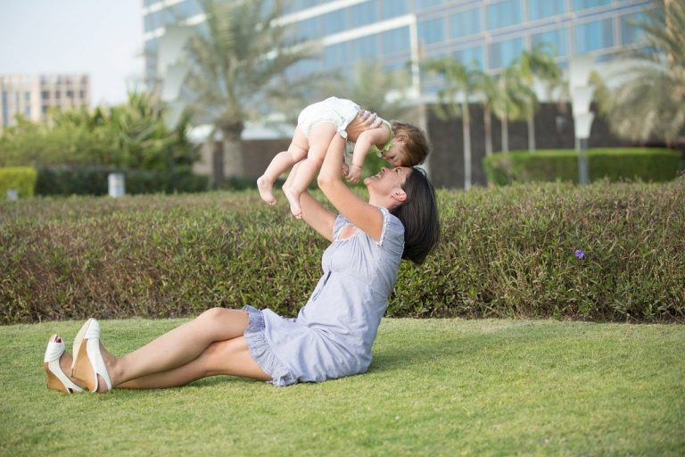 5 Quick Tips for When You Return to Work After Having a Baby